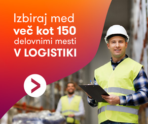 Prosta DM - Logistika